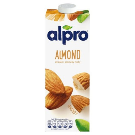 ALMOND MILK - ALPRO