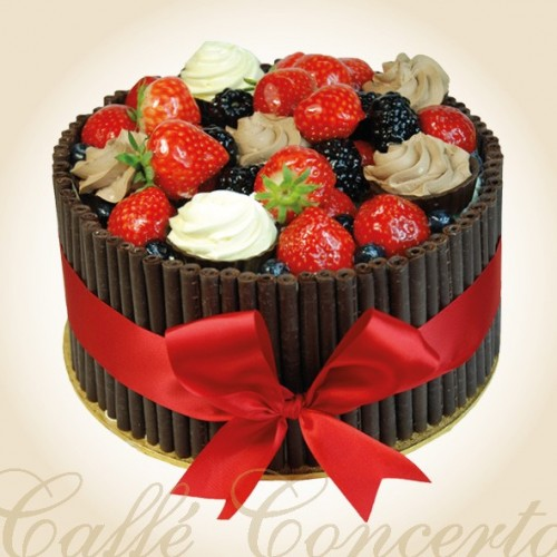 Online birthday cake delivery to london