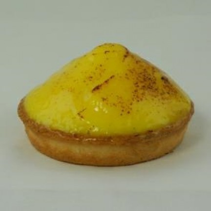 C - LEMON TART