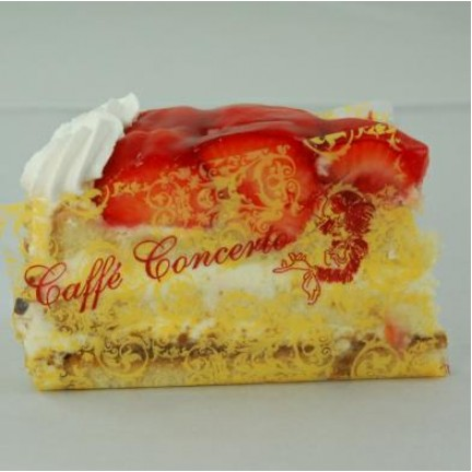 STRAWBERRY GATEAUX