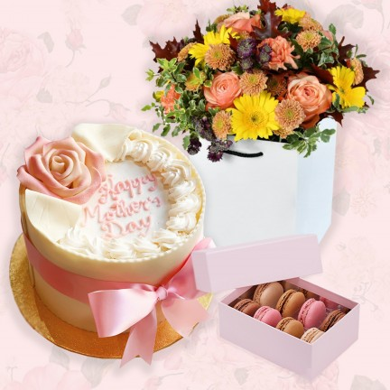 Mother's Day Hamper - Special Moment