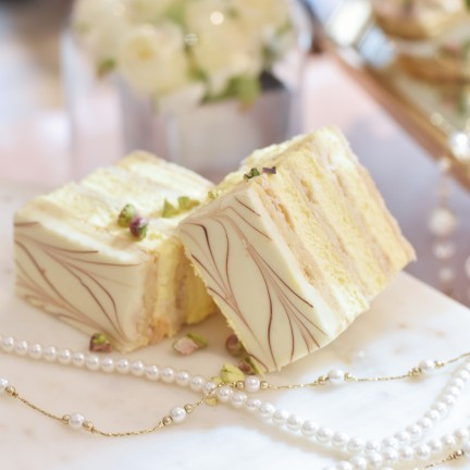 Mille Feuille Slice