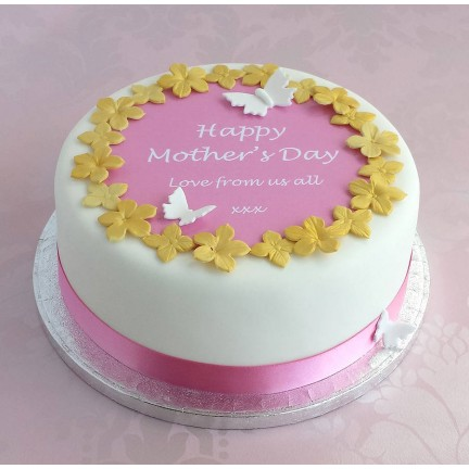 B - PINK MOTHERS`S DAY