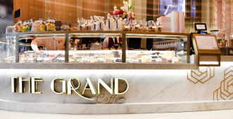 The Grand Caffe - Westfield