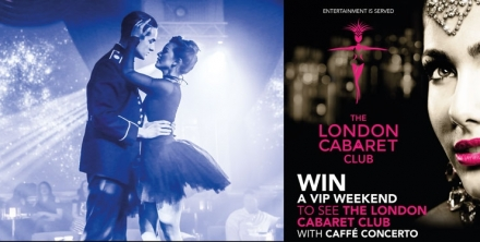 The London Cabaret Club Competition